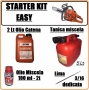 STARTER KIT MOTOSEGA EASY 3/16""