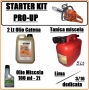 STARTER KIT MOTOSEGA PRO-UP 3/16""