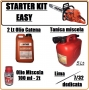 STARTER KIT MOTOSEGA EASY 7/32""
